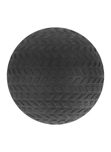 Usr USR 10 Kg Zıplamayan Sağlık TopuSlam Ball Siyah